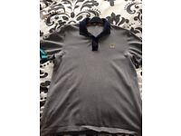 fred perry polo never been worn medium