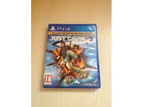 Just Cause 3 [Includes DLC] PS4