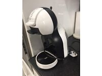 Nescafé Dolce Gusto Mini Me Automatic Coffee Machine Krups