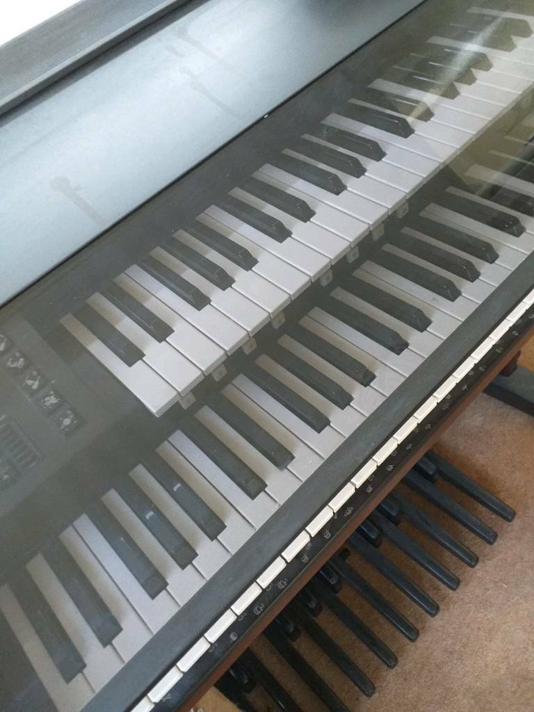 Organ | in Blaby, Leicestershire | Gumtree