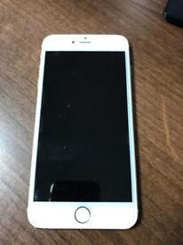 Apple iPhone 6 plus 128gb boxed unlocked
