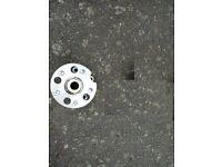 Brand New Rear Wheel bearing hub Lexus RX 2nd Gen (XU30; 2003–2008)