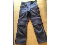 Motorbike trousers - 34W - BRAND NEW