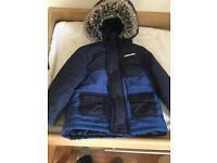 Boys McKenzie Jacket size 18-24months