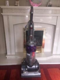 Dyson dc 14 all floors vacuum with warranty.