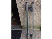 Thule Locking Roof-rack for sale