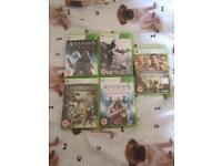 Xbox 360 games age 15