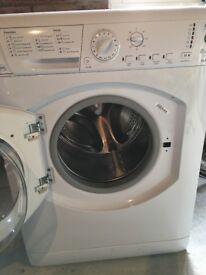 Hotpoint Futura 8kg A+++ Washing Machine, excellent condition.