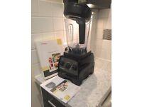 Vitamix Professional 300 Food Processor & Blender & 2litre jug