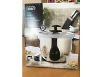 Rice cooker from George home
