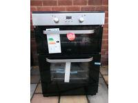 Logik LDOI60X17 60 Cm Electric Induction Cooker Freestanding