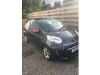 Citreon C1 (2013) Great condition - 43200 miles