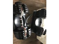 Bodymax select a bell weights