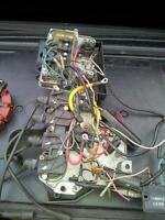 Complete Ignition System 1993 Mercury 115HP