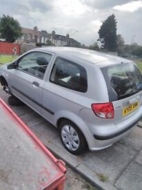 small car for spear or repair start but not drive clutch issue part for sale any part for salr hole