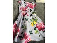 Ted Baker dress as new age 9