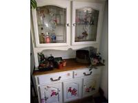 Beautiful French Dresser MUST GO