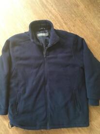 Regatta men's fleece jacket