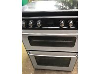 Stoves gas cooker double oven... free delivery