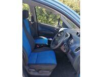 Vauxhall, AGILA, Hatchback, 2010, Manual, 996 (cc), 5 doors