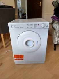 Hotpoint Tumble Dryer 4kg
