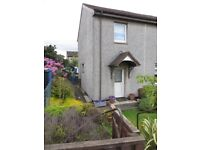 3-bedrooms Bo'ness semi-detached house for rent