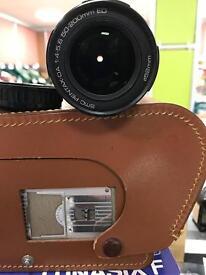 SMC PENTAX - DA1:4 - 5.6 50 - 200mm ED LENS