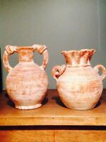 Mexican Vases