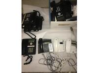 Landline Phones, Home office general usage