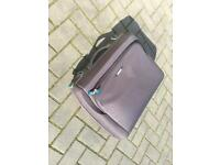Samsonite suitbag