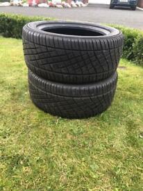 Yokohama 225/59/16 tyres