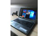 """Acer Aspire V5-573G Laptop i5-4200U CPU @ 1.60Ghz 2.30Ghz 15.6"""" 1TB Memory"""