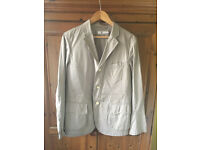Jill Sander for UniQlo lightweight jacket