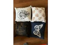Harry Potter cushions