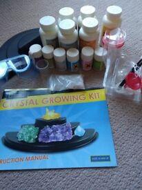 Crystal Making Set