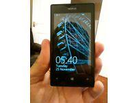 nokia lumia 520 brand new condition