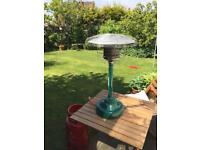 Patio Heater - Table Top Outdoor