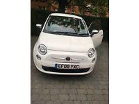 Fiat 500 pop petrol car for sale
