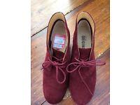 Clarks originals Yarra Desert ankle boots