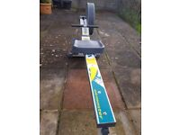 Air Master Rowing Machine