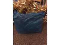 Bag of tinsel