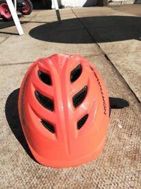 kids adjustable bicycle helmet, fits all kidz sizes