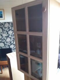 Used kitchen units & cupboards. Taken out . Ready to collect