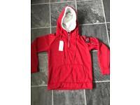 atlantic hoodie