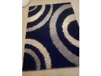 rug 1200 by 1700mm good condition