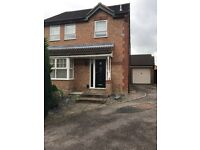Luxury 3 bedroom Detached House in Abington Vale