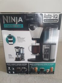 Ninja Bar Coffee Machine