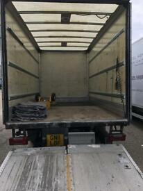 Man and van,removals 24/7 trusted and expert in house move