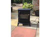 Electric Stove Heater - Focalpoint ES1000