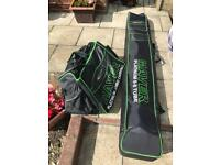 Maver Fishing bags